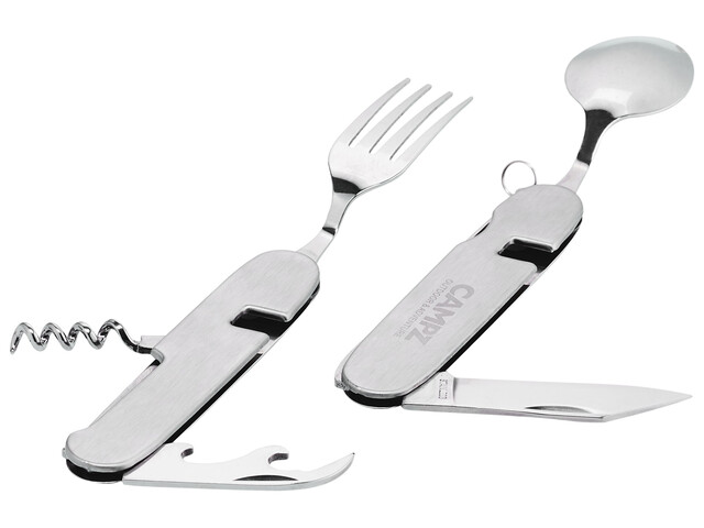 CAMPZ Travel Cutlery